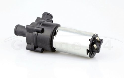 Elektrische Zusatz Wasserpumpe für Standheizung 12 Volt für viele MB