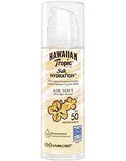 Hawaiian Tropic Hawaiian Tropic SILK HYDRATION AIR SOFT SPF 50, hydraterende en waterbestendig - 150 ml