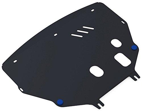 Unterfahrschutz für Motor und Getriebe Universalschutz aus Stahl — für verschiedene Fahrzeuge in 1,8mm Stärke