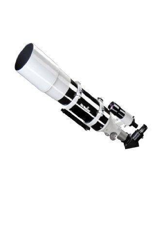 Sky-Watcher Skywatcher Startravel-150 - Telescopio (80 mm, f/600), Plateado