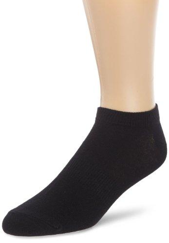 Kindy Herren 48187 Socken, Schwarz, (Herstellergröße: 39/42)