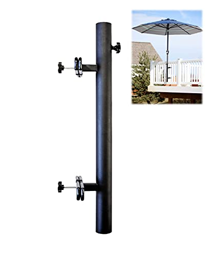 Patio Umbrella Holder | Outdoor Umbrella Base and...