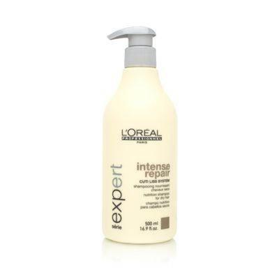 L'Oréal Professionnel Serie Expert Intense Shampoo, 1er Pack, (1x 500 ml)