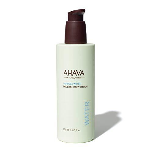 AHAVA Loción Corporal Mineral - 250 ml.
