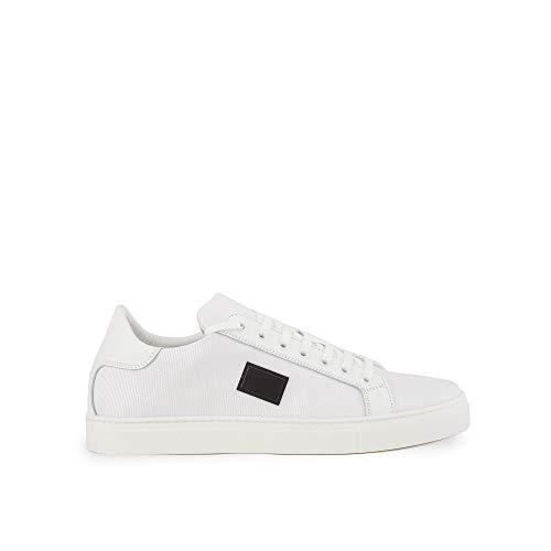 Zapatillas Antony Morato Sneaker Bassa Blancas