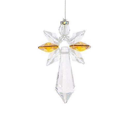 Tierra zen cgl11 grand ange gardien de cristal...