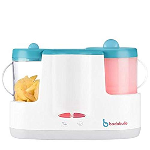 Baby Station - Food Processor 4 in 1