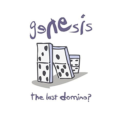The Last Domino (Ltd. 4LP) [Vinyl LP]