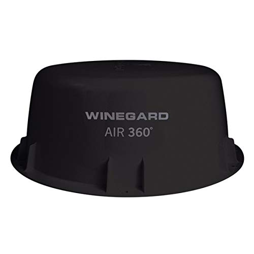 Winegard Company A3-2035 Air 360 Omnidirectional Over The Air Antenna...