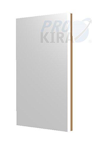 PELIPAL Solitaire 6900 Flächenspiegel mit indirekter Beleuchtung/NT-SP 03 / B: 46 cm