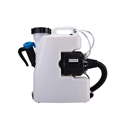 Kobold 3 Gallon ULV Fogger Sprayer for Disinfecting and Pest Control