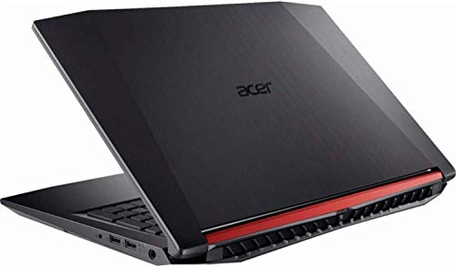 Product Image 1: Acer Nitro 5 AN515-54-51M5-15.6″ – i5-9300H – NVIDIA GTX 1650-8GB – 1TB HDD+128GB SSD, Black