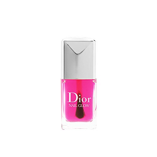 Christian Dior Nail Glow Effet French Manucure Instantané, 1 Unidad, 10 g, Rosa
