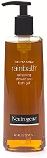 Neutrogena Rainbath 8.5 Ounce Shower & Bath Gel (250ml) (2 Pack)