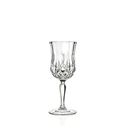 RCR - Set de 6 verres