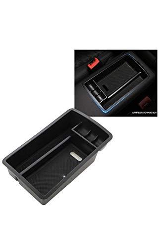 Medio Control Console Bracciolo Portaoggetti Box Container per A3 2014 - 2016 berlina
