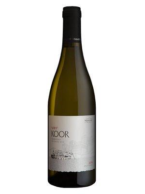 ハイランド・セラーズ クール・ホワイト《Highland Cellars Koor White》【アルメニア/ヴァヨッツゾール ・白ワイン(辛口)】