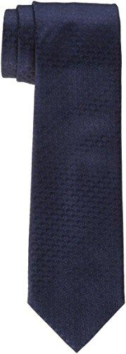 Joop! Herren 17 JTIE-06Tie_7.0 10004644 Krawatte, Blau (Blau 401), 7 (Herstellergröße: ONE)