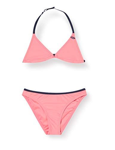 O'NEILL Essential Triangle Girls Bikini Age 11-12 Scale