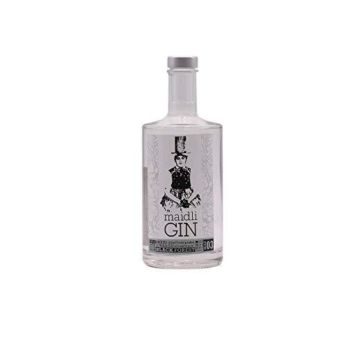 Maidli Gin Blend 03