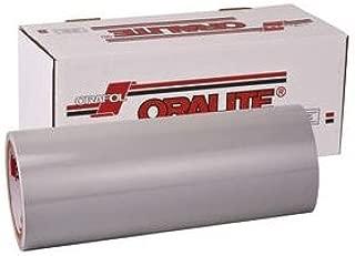 Oralite 5600 Refl 15In X 50Yd 010 White
