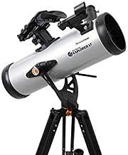 Celestron – StarSense Explorer LT 114AZ Smartphone App-Enabled Telescope – Works with..