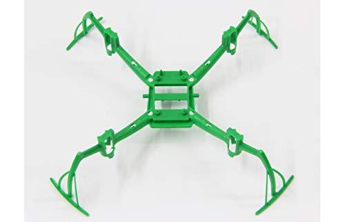 Jamara Jamara423049 Cadre Principal pour Loony Frog 3D AHP + 2