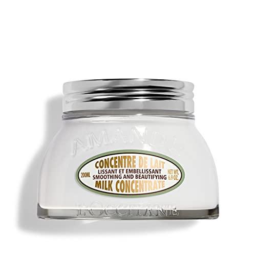 L Occitane Almond Milk Concentrate 200ml, 6.9 oz.