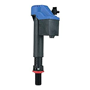 Adjustable height for all TOTO toilet tanks Resets your tank back to optimal performance Includes valve, refill tube and clamp, cone washer and nut Standard 7/8 inch inlet connection Easy, DIY installation