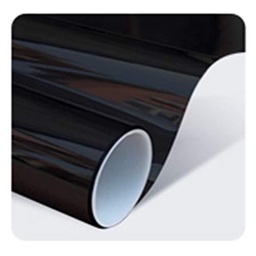 ZXL raamfolie isolatiefolie raam zonnecrème glas huis reflecterende wegwerpperspectieven balkon keuken zonnescherm stickers uv-bescherming: 99% 50 * 100 cm (grootte: 70 * 100 cm)