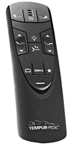 Ergo or Ergo Extend Replacement Remote Control for Adjustable Bed
