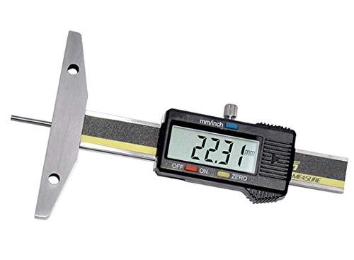 GLTL Depth Gage General Tools Depth gauge Vernier caliper (0-50mm)
