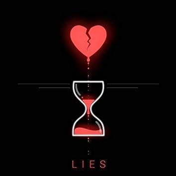 lies. (feat. Faaheem)