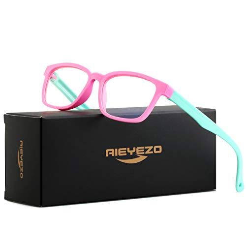 "Kids Sports Sunglasses Wraparound 100/% UV Soccer//Baseball /""Oxford/"""