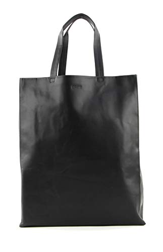 BREE Simply 3 Shoulder Bag Black