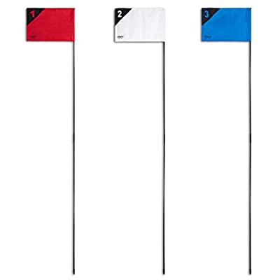 GoSports Golf Flags Pack