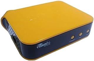 Tiger Receiver Mini H D H 3 PLUS Built-in WiFi Bluetooth Remote