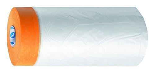 STORCH CQ Folie mit Spezial-Klebeband Gold 140cm x 33m
