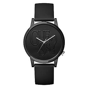 GUESS V1019M1 Originals Silicone Black 42 MM