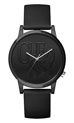 GUESS V1019M1 Originals Silicone Black 42 MM