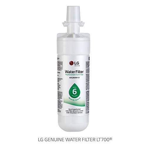 LG LT700P K-hlschrank Wasserfilter ADQ36006101