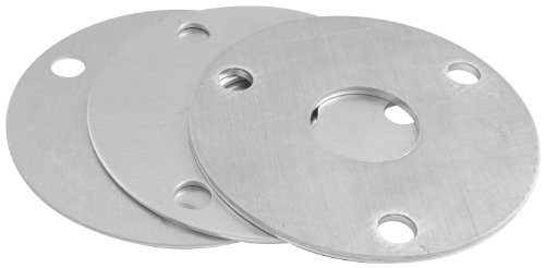 Allstar Performance ALL31066 Crankshaft Pulley Shim Kit, (Pack of 3)