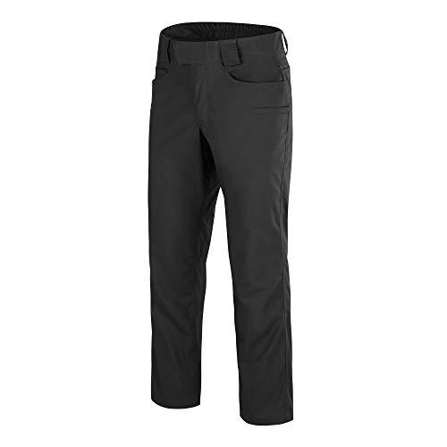 Helikon-Tex GREYMAN Tactical Pants® - DURACANVAS Hose - Black