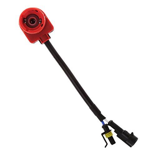 Xenon Kabel 1 Stück D2S Sockel HID Birnensockel Adapter D2S Birnenanschluss für Xenon HID Licht