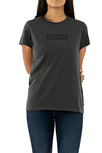 Levis 17369 The Perfect Tee Forged Iron T-shirt