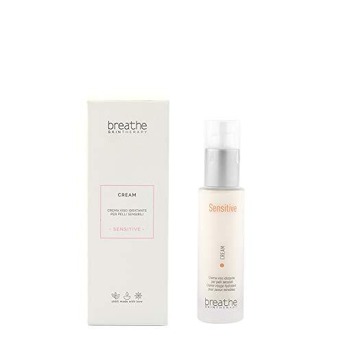 Naturalmente Breathe Sensitive Cream 50ml