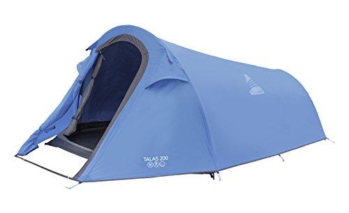 Vango Talas 200 2 Person 2 Poled Tunnel Tents - Treetops