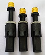 Great Highland Bagpipes Synthetic Drone Reeds Set/Scottish Bagpipes Drone Reeds