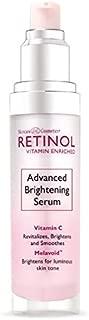 Retinol Advanced Brightening Serum – The Original Retinol for Evener Skin Tone & Brighter Luminosity – Vitamin-Enriched Formula Protects Skin & Minimizes Fine Lines, Wrinkles & Dark Spots