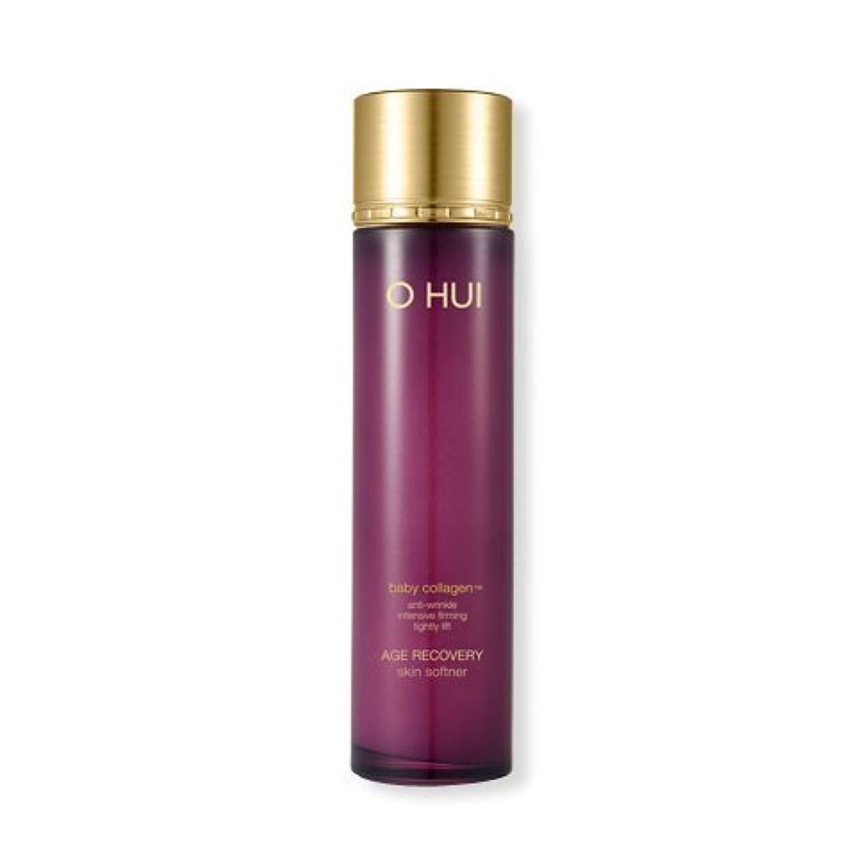 出血散文時代OHUI Age Recovery Skin Softener 150ml/オフィ エイジ リカバリー スキン ソフナー 150ml [並行輸入品]